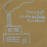 Torngat - Live At The Bread Factory - 20