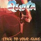 Quota - Stick To Your Guns - 1982.jpg