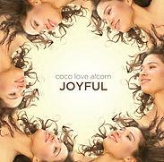 Coco Love Alcorn - Joyful - 2009.jpg
