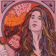 Jessica Rhaye - Just Like A Woman - 2019