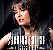 Sabrina Fallah - Kiss Is A Killer (EP) -