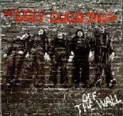 The Ugly Ducklings - Off The Wall - 1980