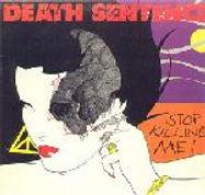 Death Sentence - Stop Killing Me - 1988.