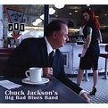 Chuck Jackson - A Cup Of Joe - 2012.jpg