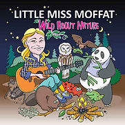Little Miss Moffat - Wild About Nature -
