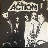 Action - T.V.'s On The Blink (EP) - 1978
