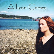 Allison Crowe - Secrets - 2004.jpg