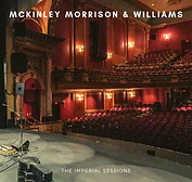 McKinley Morrison & Williams - The Imper