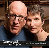 Campbell Green - When One Door Closes -