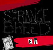 Strange Breed - Strange Breed (EP) - 201