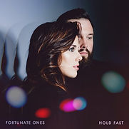 Fortunate Ones - Hold Fast - 2018.jpg