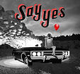 Say Yes - Say Res (EP) - 2014.jpg