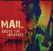 Wolf Mail - Above the Influence - 2013.j
