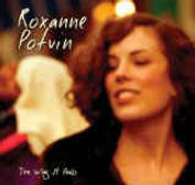 Roxanne Potvin - The Way It Feels - 2006