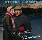 Campbell Green - Ready Made Christmas -
