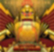 Earth's Yellow Sun - The Infernal Machin