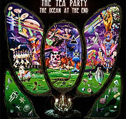 The Tea Party - The Ocean at the End - 2