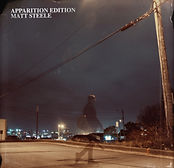 Matt Steele - Apparition Edition (EP) -