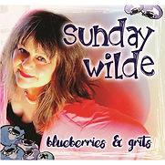 Sunday Wilde - Blueberries & Grits - 201
