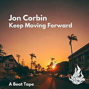 Jon Corbin - Keep Moving Forward - 2020.