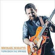 Michael Schatte - Turn Back The Vikings