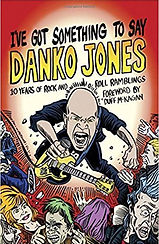 Ive Got Something to Say - Danko Jones.j