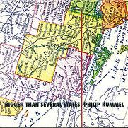 PIP - Bigger Than Several States - 1994.
