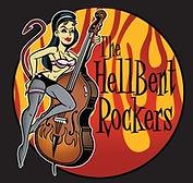 Hell Bent Rockers - Hell Bent Rockers -