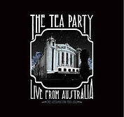 Tea Party - Live From Australia - 2012.j