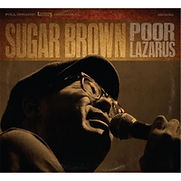 Sugar Brown - Poor Lazarus - 2015.jpg