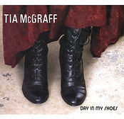 Tia McGraff - Day In My Shoes - 2007.jpg