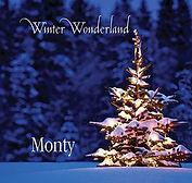 Monty Greig - Winter Wonderland (EP) - 2