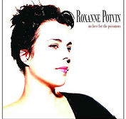 Roxanne Potvin - No Love For The Poisono