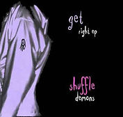Shuffle Demons - Get Right (EP) - 1996.j