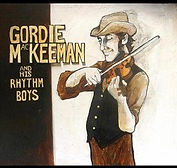 Gordie MacKeeman and His Rhythm Boys - G