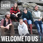 Allison Crowe - Welcome To Us 1 - 2018.j