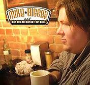 Mike Biggar - And The Big Breakfast Spec