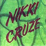 Nikki Cruze - Nikki Cruze - 1995.jpg