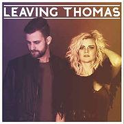 Leaving Thomas - Leaving Thomas (EP) - 2