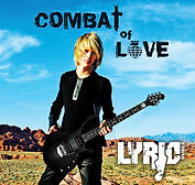 Lyric Dubee - Combat Of Love - 2015.jpg