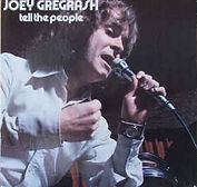 Joey Gregorash - Tell The People - 1973.