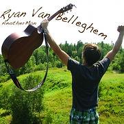 Ryan Van Belleghem - Another Man - 2010.