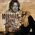 Marshall Dane - One Of These Days - 2013