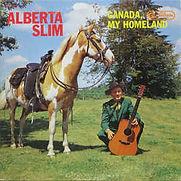 Alberta Slim - Canada, My Homeland - 196