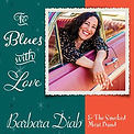 Barbara Diab - To Blues With Love - 2015