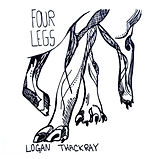 Logan Thackray - Four Legs (EP) - 2019.j