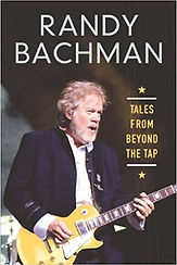 Tales From Beyond The tap - Randy Bachma