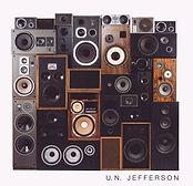 U. N. Jefferson - U. N. Jefferson - 2018