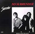 Surrender - No Surrender - 1982.jpg