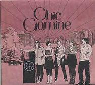 Chic Gamine - City City - 2010.jpg